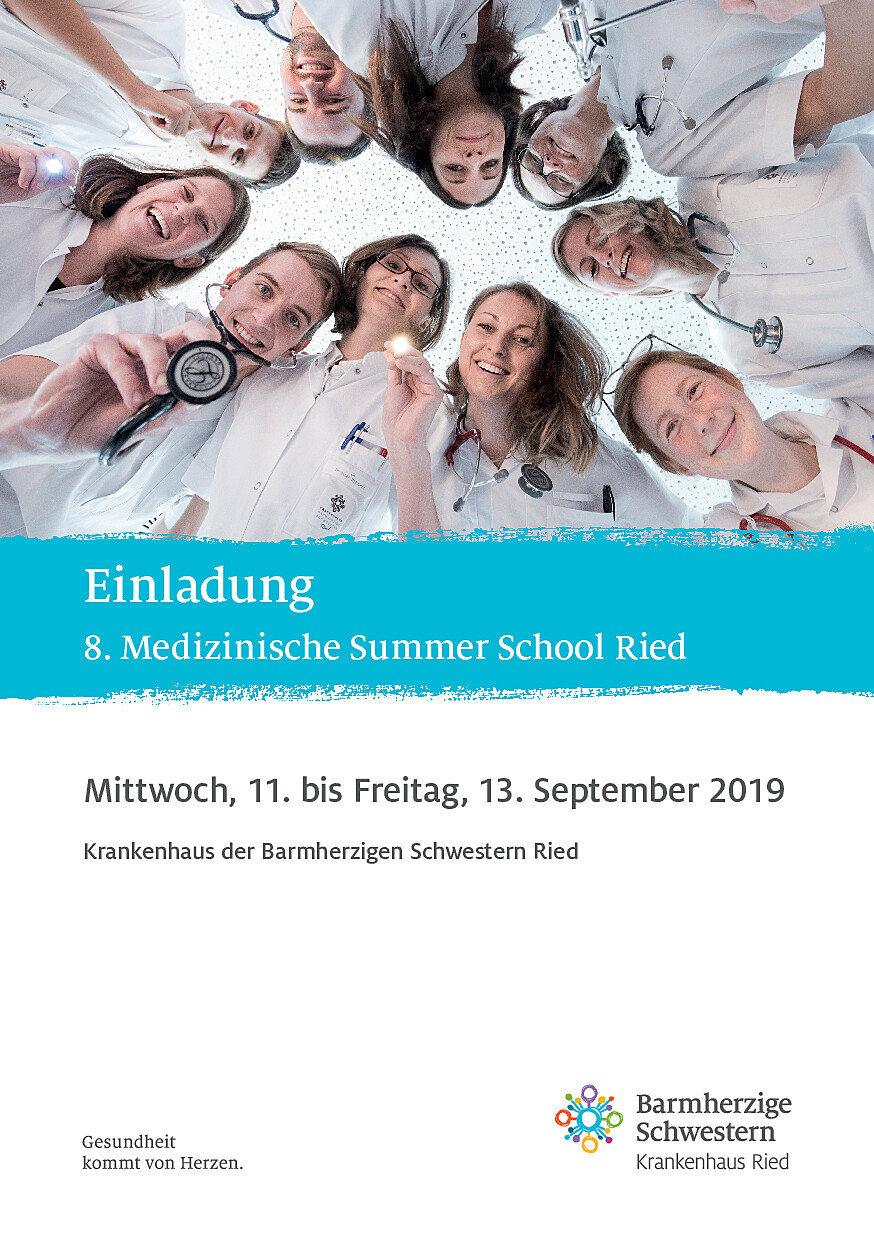 BHS Summer School 2019